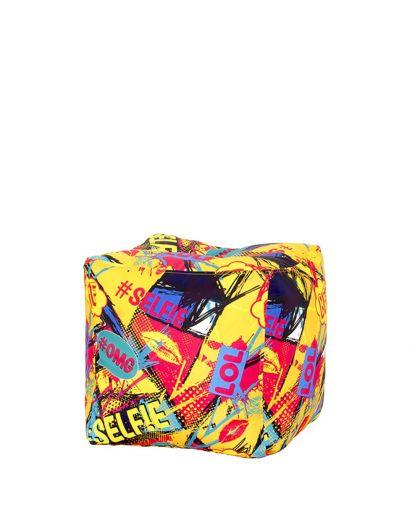 Меко кубче -102001