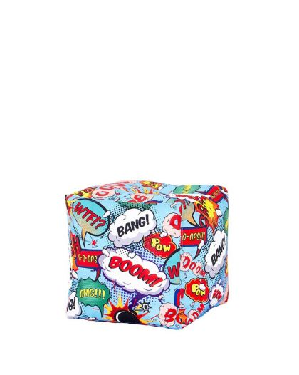 Меко кубче -102009