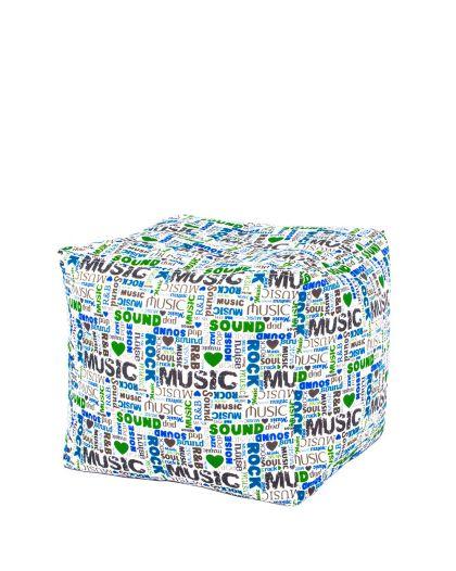 Меко кубче -102034
