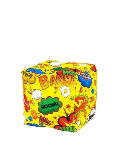 Меко кубче -102025
