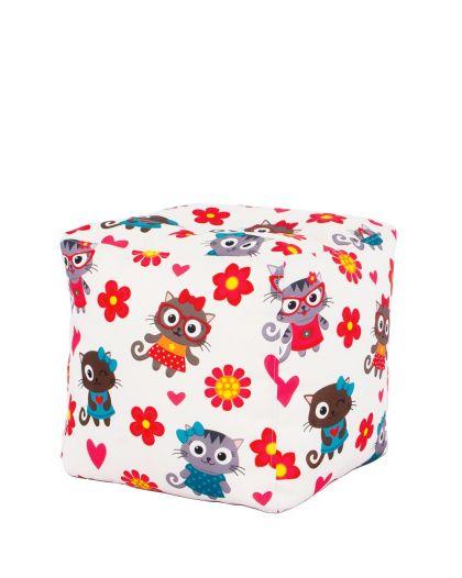 Меко кубче -101012