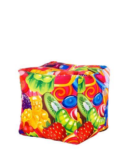 Меко кубче -102045