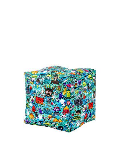 Меко кубче -102007