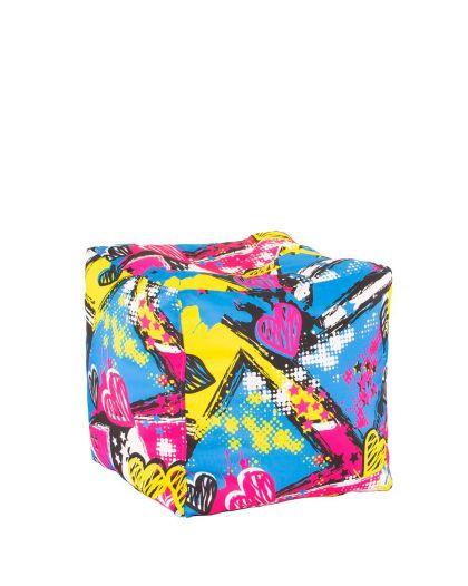 Меко кубче -102041