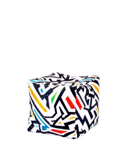 Меко кубче -102022