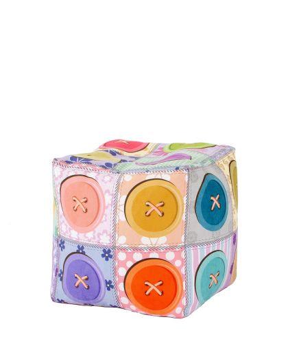Меко кубче -103007