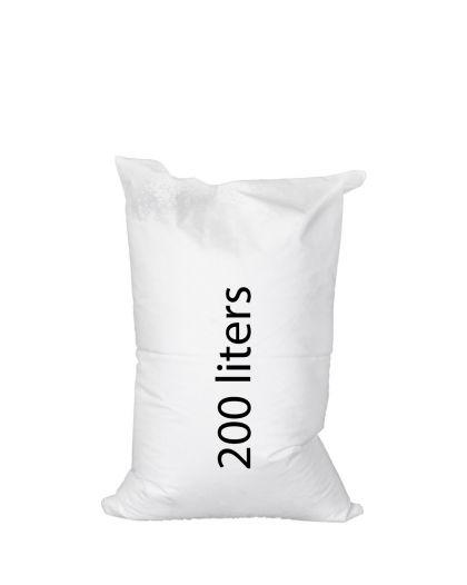 Пълнеж за пуфове 200 литра
