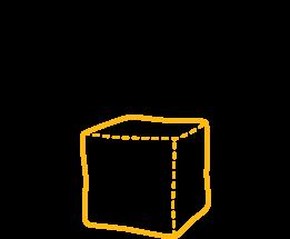 Кубче